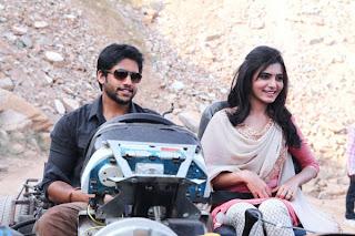 Auto Nagar Surya Movie Stills