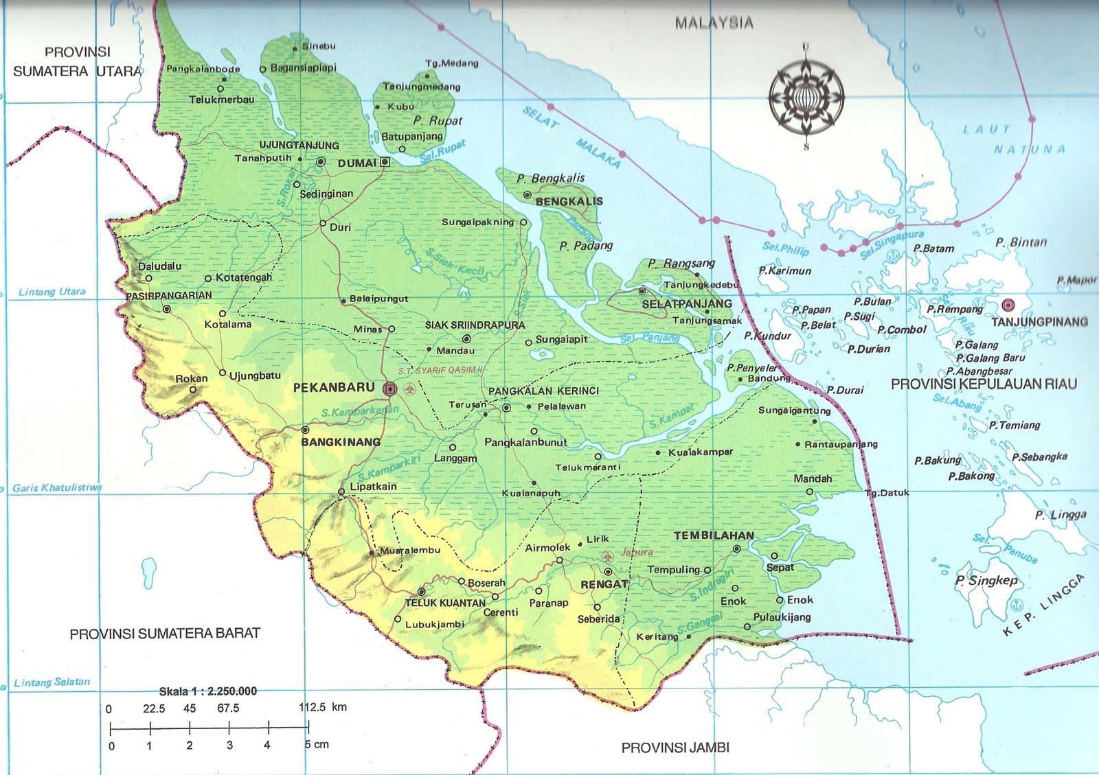 Daftar Nama Tempat Wisata di Riau   Yoshiewafa