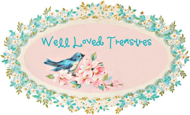 Well Loved Treasures