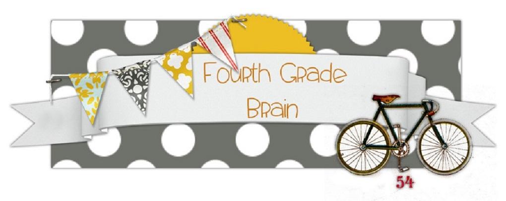 Fourth Grade Brain