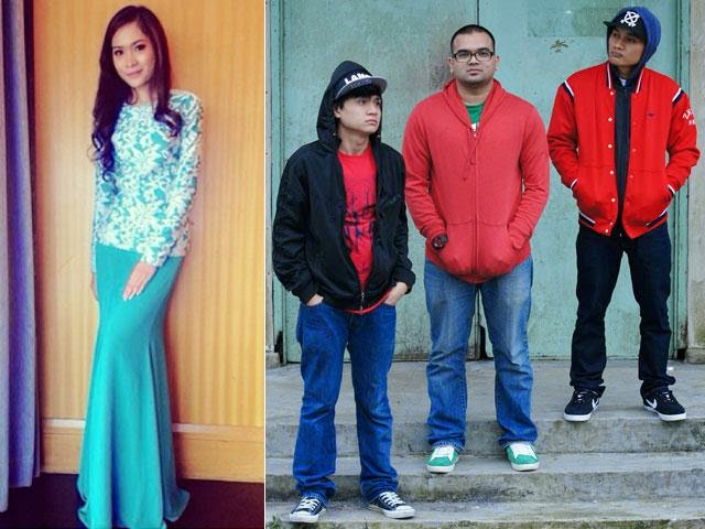 Warner Music Perkenalkan Didi Astillah, Hanie Soraya & Dua Band Baru