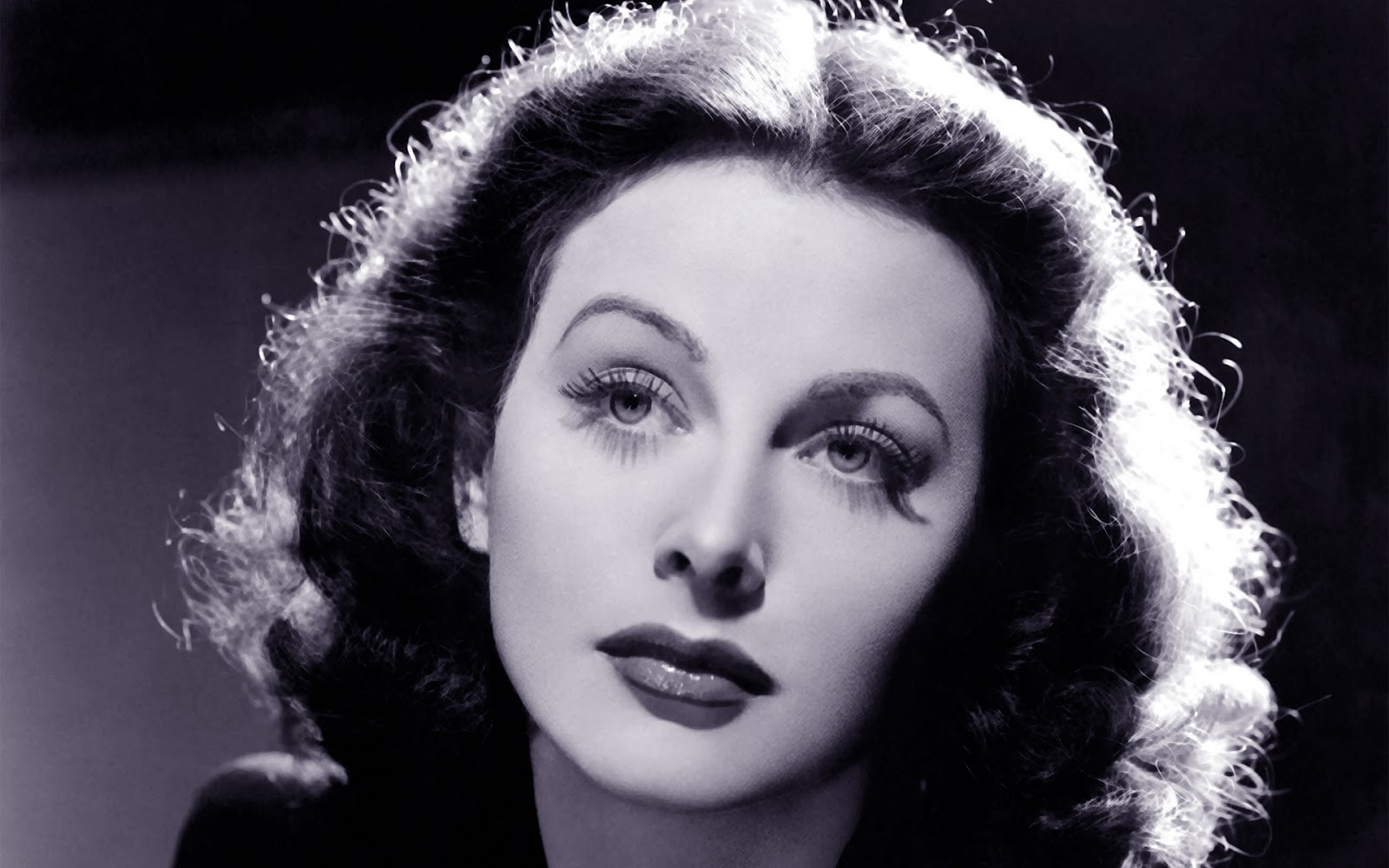 Hedy lamarr the most beautiful woman in film by ron briley