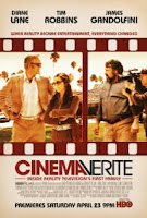 Cinema Verite (2011) Bluray 720p 600MB