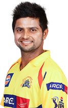 Suresh-Raina