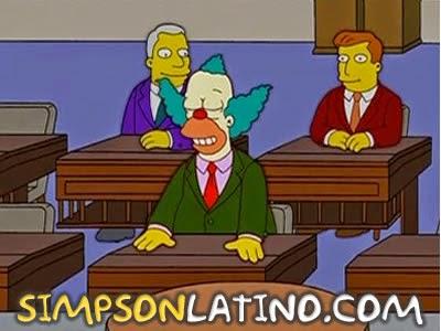 Los Simpson 14x14