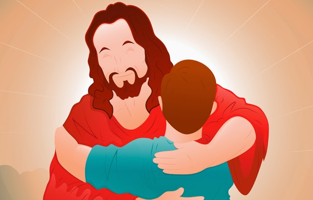 Hist%C3%B3rias B%C3%ADblicas   A Par%C3%A1bola do Filho Pr%C3%B3digo - Histórias Bíblicas - A Parábola do Filho Pródigo