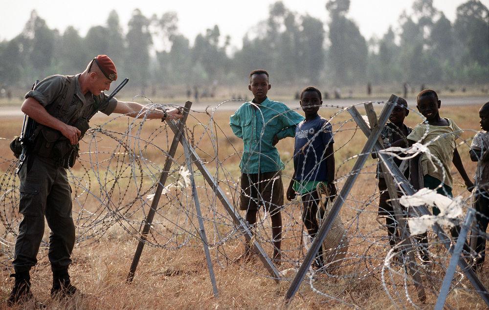 TeluuDailies: Rwandan Genocide
