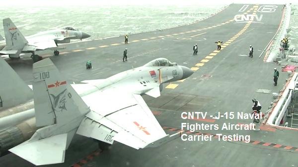 «Αεροναυμαχία» στον Ειρηνικό Ωκεανό μεταξύ αμερικανικών και κινεζικών πλοίων και αεροσκαφών