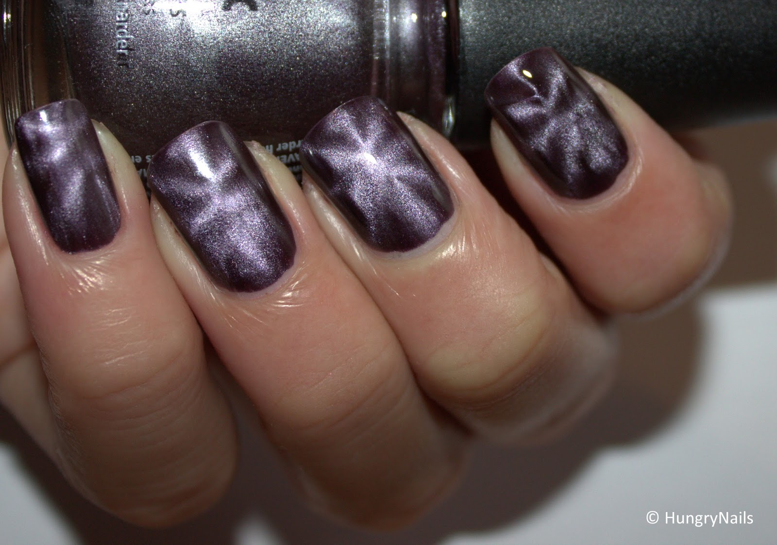 swatch party mit china glaze magnetix hungrynails blog. Black Bedroom Furniture Sets. Home Design Ideas