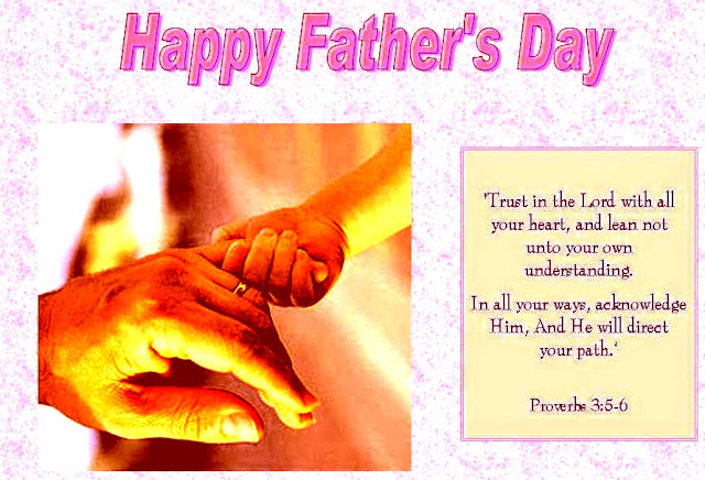 Happy Father's Day WhatsApp Message Status Quotes Wishes
