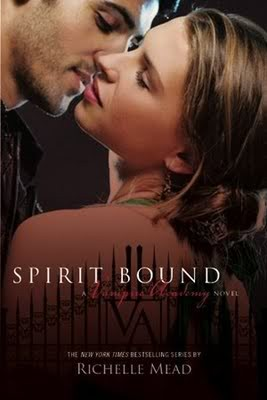 Read Spirit Bound online free