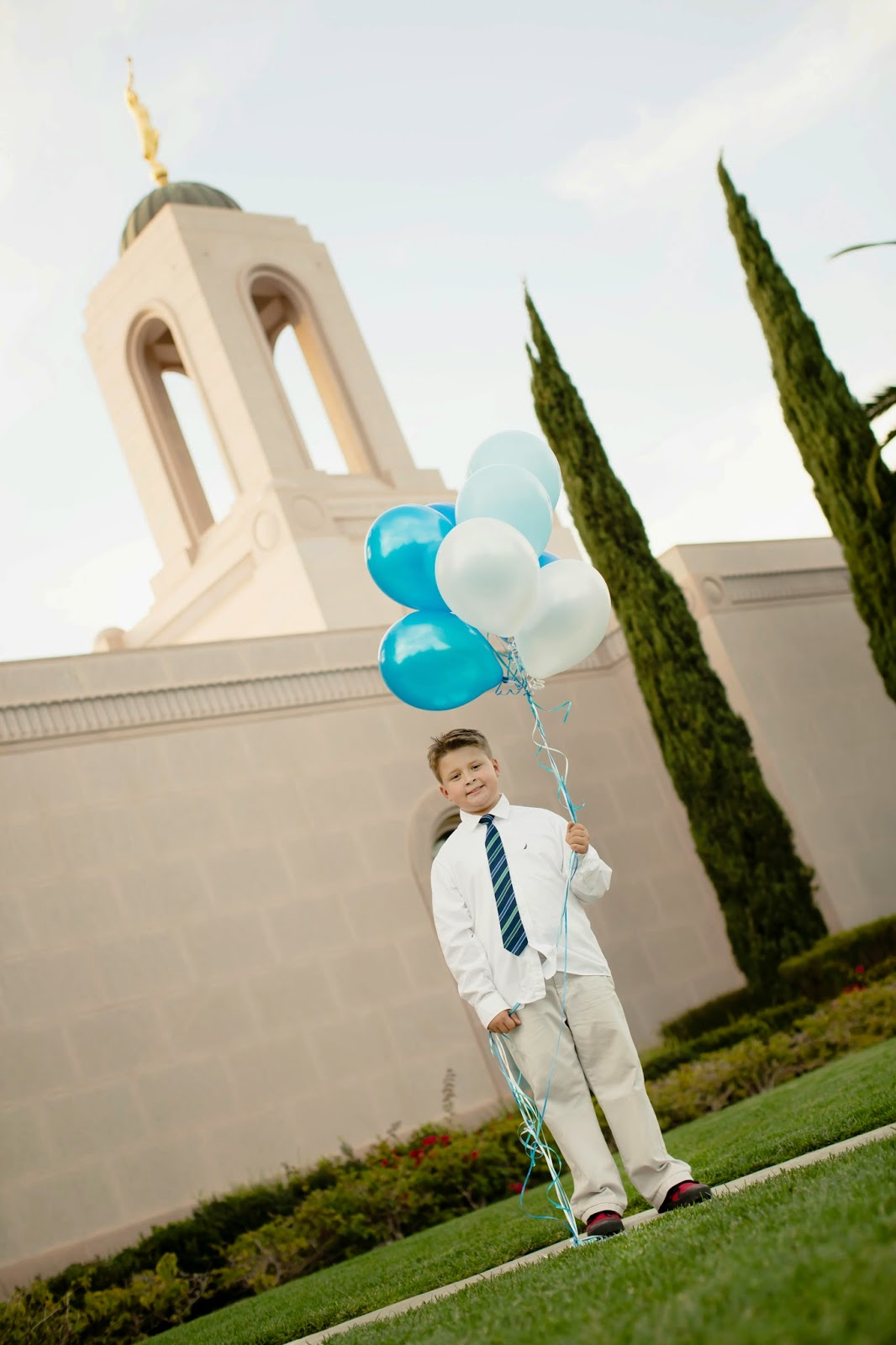 newport beach temple baptism