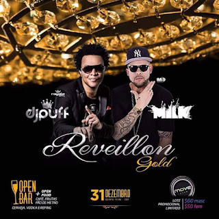 Reveillon Gold