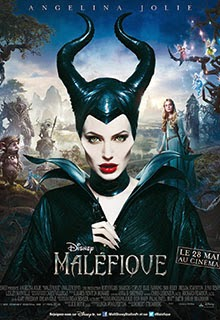 Maleficent Movie Poster 2014
