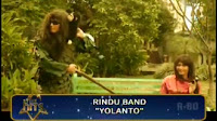 Rindu Band - Yolanto ( the Hitz )