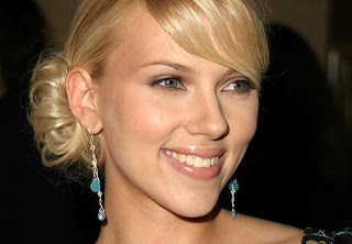 Scarlett Johansson Nice wallpaper 0