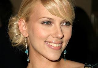Scarlett Johansson Nice wallpaper 0