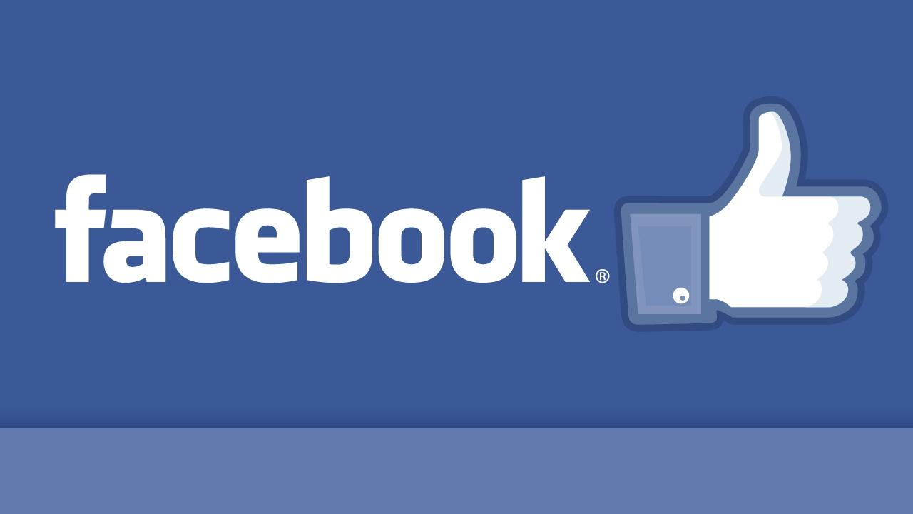 Ya tenemos una pagina en facebook.