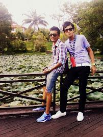 we still friends :)