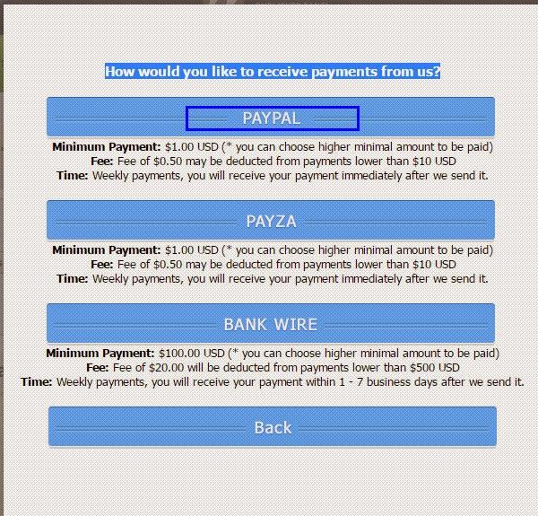 Pembayaran Melalui Paypal