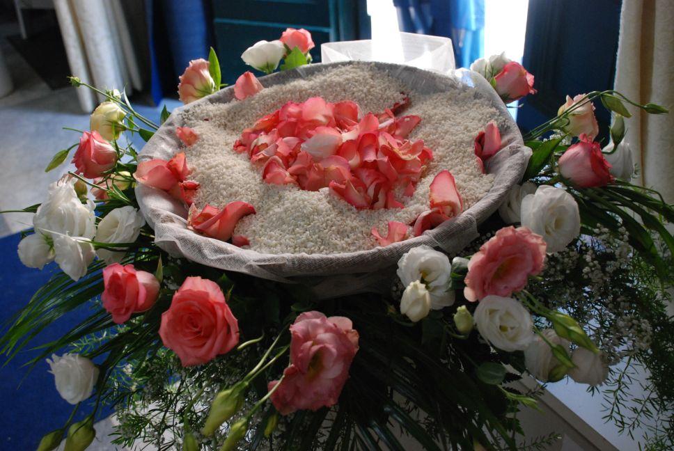 Pranzo Nuziale Puglia : Lo sciame inquieto: fuori tema: un matrimonio alla pugliese