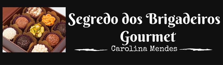 →[Brigadeiros  GOURMET ]→→Confira a DICA←←