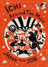 "ICHI ""Around The Moon"" Japan tour 2016"
