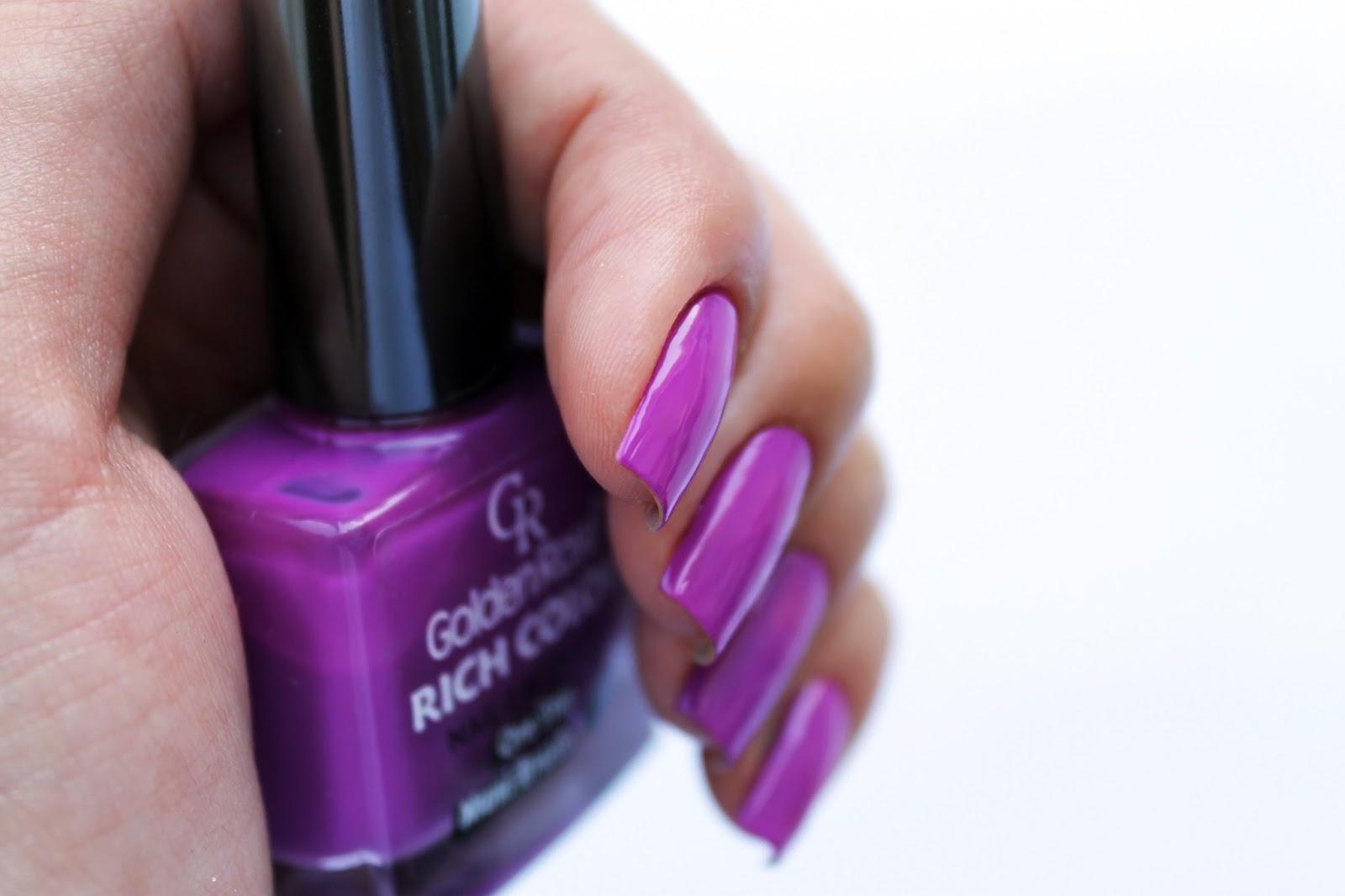 Как комбинировать цвета лака для ногтей: выигрышные сочетания