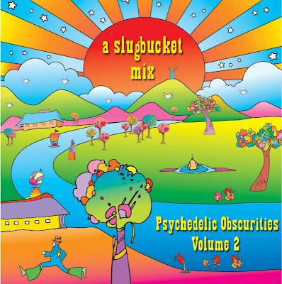 Psychedelic Pendants