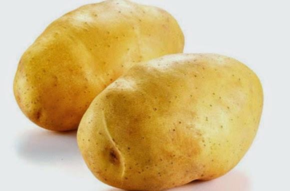 Cách trị mụn, làm đẹp da hiệu quả nhanh chóng bằng khoai tây