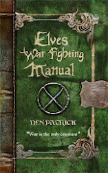 Elves War-Fighting Manual