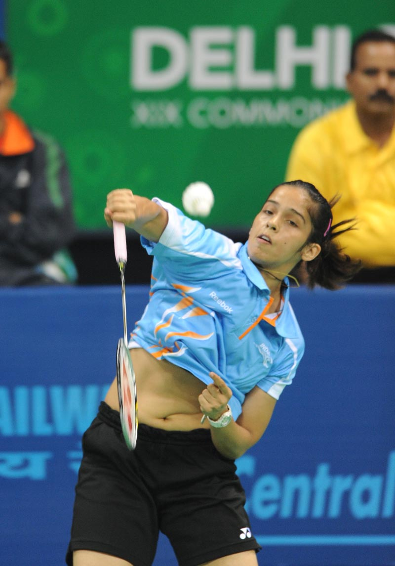 Saina all set to enter Bollywood