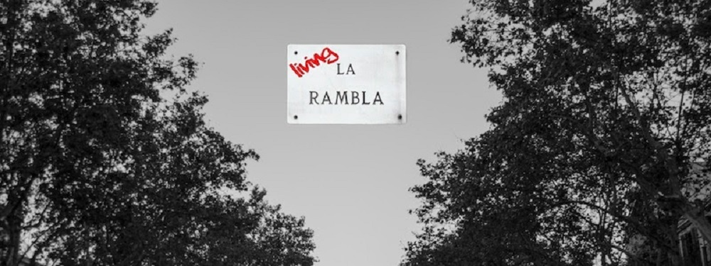 living the Ramblas