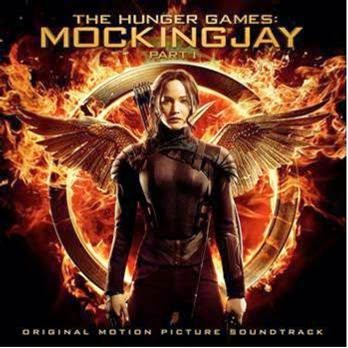 The Hunger Games: Mockingjay Pt. 1 (OST)