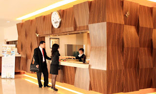 Daftar Lengkap Hotel Bintang 5 Di Bandung