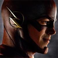 The Flash: Imágenes de Grant Gustin con el traje y en el rodaje.