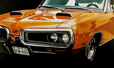 pinturas-oleo-carros