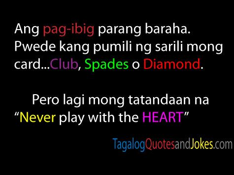 Wallpaper Love Quotes Tagalog : Filipino Love Quotes Love Quotes