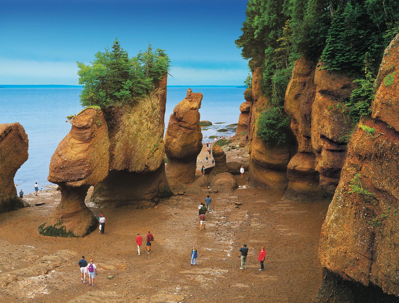 Saint John, New Brunswick - Wikipedia
