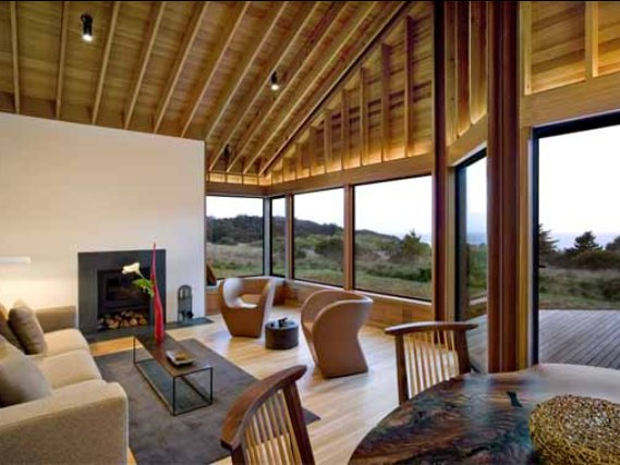 Michelle clunie wooden house interior design inspiration for Wooden house exterior design
