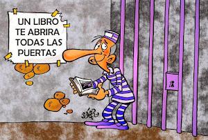 LOS LIBROS ABREN PUERTAS