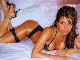 Vida Guerra 2011 Best Wallpapers 1600x1200