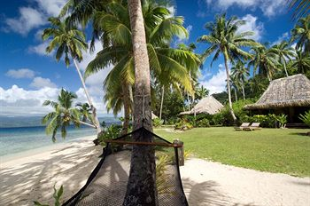 Qamea Island (Fiji) - Qamea Resort and Spa Fiji 4.5* - Hotel da Sogno