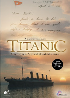 Download - Titanic - Part One HDTV + RMVB Legendado