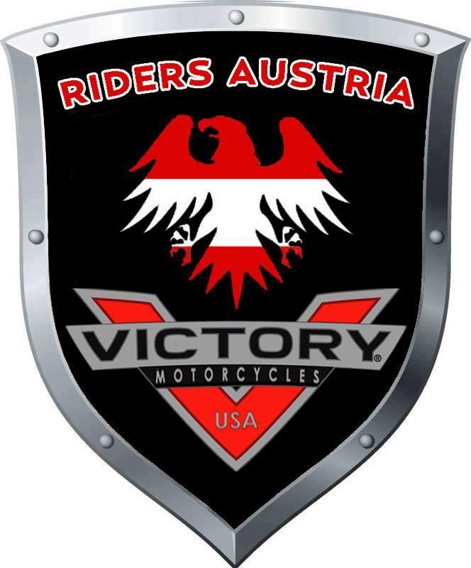 Logo - Victory Riders Austria