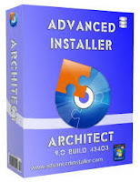 Advanced Installer Architect 10.1 Build 51253 Full Crack