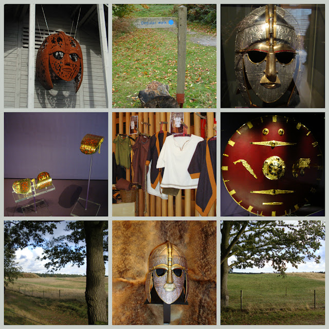 Sutton Hoo