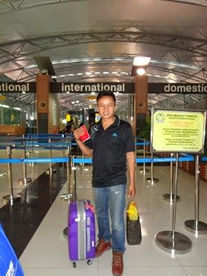 Pasar Pagi Mangga Dua, Restoran Garuda, MONAS - Monumen Nasional