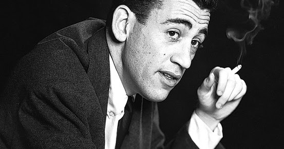 a critique on the works of jd salinger Catcher in the rye by jd salinger - review the catcher in the rye certainly wouldn't be everyone's cup of tea work for us contact us.