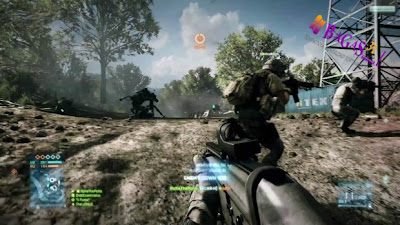 BattleField 3 Reloaded Full Crack 8